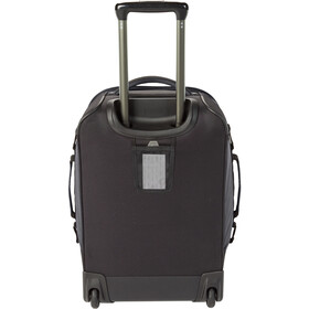 Eagle Creek Expanse International Carry-On Trolley stone grey